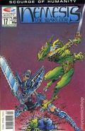 Nemesis The Warlock (1989 Fleetway/Quality) 17