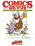 Comics Revue (1984-2009 Comics Interview) 18