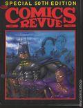 Comics Revue (1984-2009 Comics Interview) 50