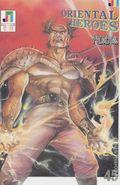 Oriental Heroes (1988) 45