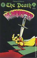 Mr. Monster (1988 Dark Horse) 8