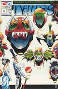 Nemesis The Warlock (1989 Fleetway/Quality) 6