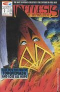 Nemesis The Warlock (1989 Fleetway/Quality) 9