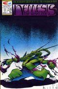 Nemesis The Warlock (1989 Fleetway/Quality) 11