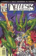 Nemesis The Warlock (1989 Fleetway/Quality) 18