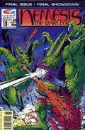 Nemesis The Warlock (1989 Fleetway/Quality) 19