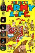 Sad Sack's Army Life (1963) 7