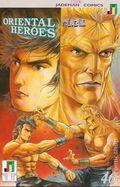 Oriental Heroes (1988) 46