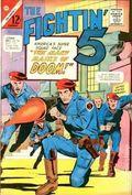 Fightin' Five (1964) 31