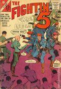 Fightin' Five (1964) 32
