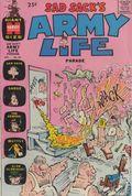 Sad Sack's Army Life (1963) 36