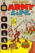 Sad Sack's Army Life (1963) 42