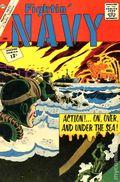 Fightin' Navy (1956) 104