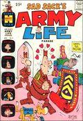 Sad Sack's Army Life (1963) 8