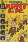 Sad Sack's Army Life (1963) 13