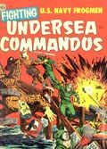 Fighting Undersea Commandos (1952) 3
