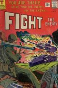 Fight the Enemy (1966) 2