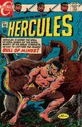 Hercules (1967 Charlton Comic) 7