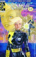 Sparkplug (1993-2009 Heroic Publishing) 1