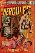 Hercules (1967 Charlton Comic) 11