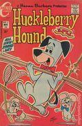 Huckleberry Hound (1970 Charlton) 3
