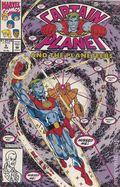 Captain Planet (1991) 5