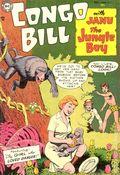 Congo Bill (1954 1st Series) 3