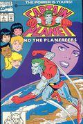 Captain Planet (1991) 6