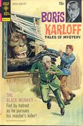 Boris Karloff Tales of Mystery (1963 Gold Key) 46