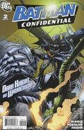 Batman Confidential (2006) 2