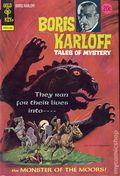 Boris Karloff Tales of Mystery (1963 Gold Key) 54