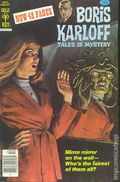 Boris Karloff Tales of Mystery (1963 Gold Key) 85
