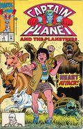 Captain Planet (1991) 3