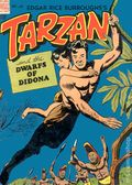 Tarzan (1948-1972 Dell/Gold Key) 3
