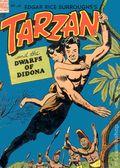 Tarzan (1948-1972 Dell/Gold Key) 3