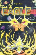 Eagle (1986 Crystal/Apple) 12