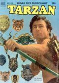 Tarzan (1948-1972 Dell/Gold Key) 18