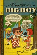Adventures of the Big Boy (1956) 205