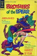 Brothers of the Spear (1972 Gold Key) 1
