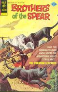 Brothers of the Spear (1972 Gold Key) 15