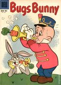 Bugs Bunny (1952-1980 Dell/Gold Key) 63