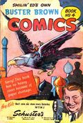 Buster Brown Comics (1945) 4