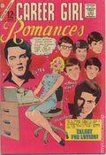 Career Girl Romances (1966) 32
