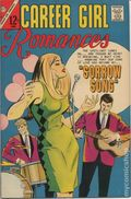 Career Girl Romances (1966) 40