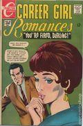 Career Girl Romances (1966) 45