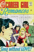 Career Girl Romances (1966) 46