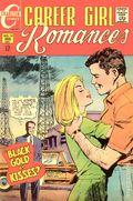 Career Girl Romances (1966) 52