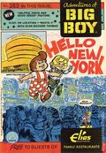 Adventures of the Big Boy (1956) 263