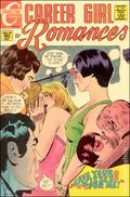 Career Girl Romances (1966) 54