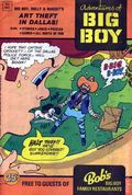 Adventures of the Big Boy (1956) 280